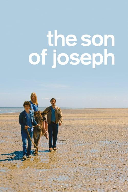 The Son of Joseph - Movie Poster