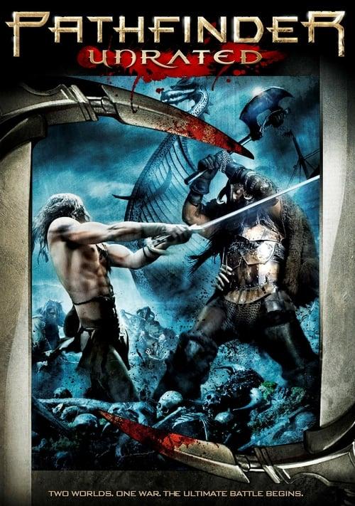 Pathfinder - Movie Poster
