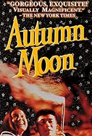 Autumn Moon - Movie Poster