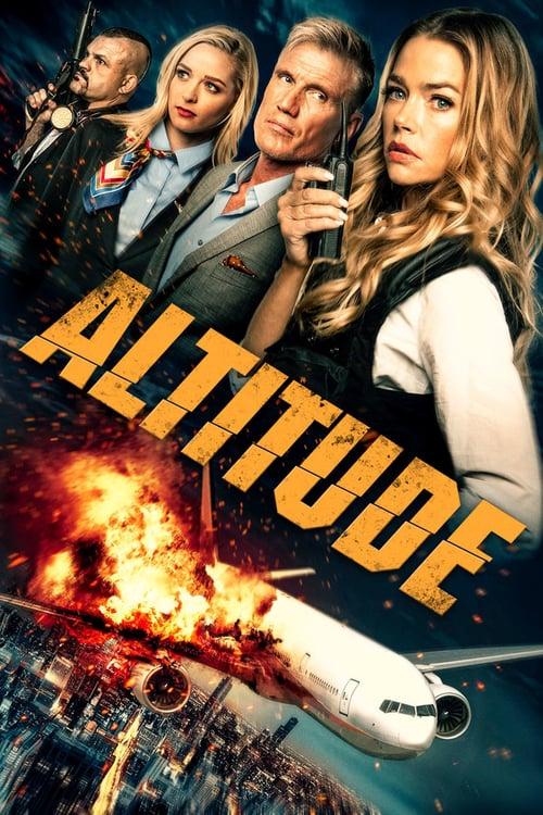 Altitude - Movie Poster