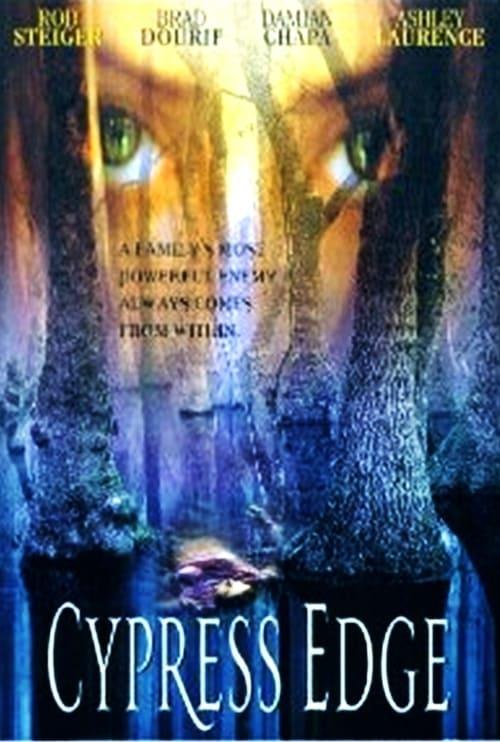 Cypress Edge - Movie Poster