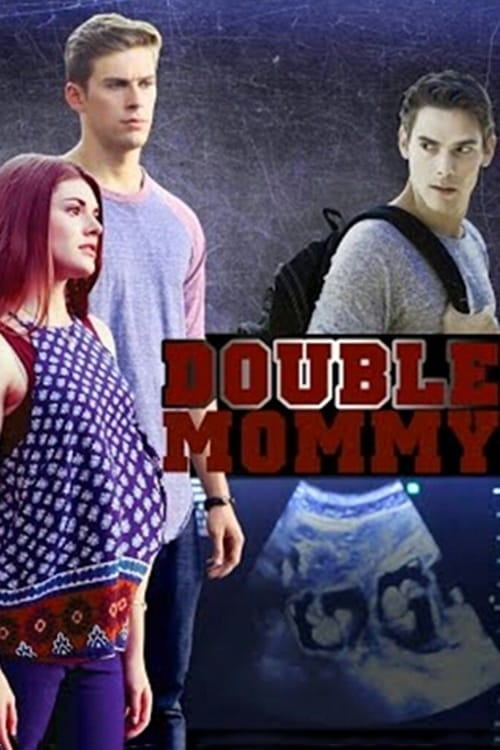 Double Mommy - Movie Poster