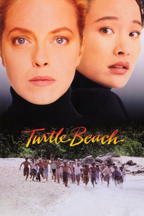Turtle Beach - Movie Poster