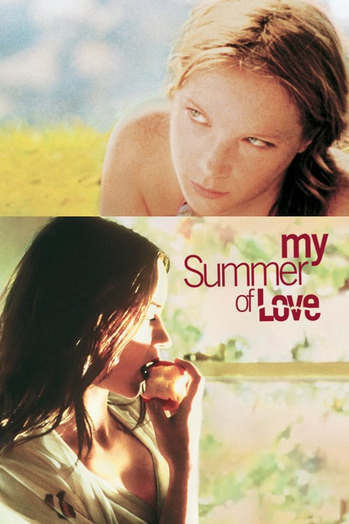 My Summer of Love - Movie Poster