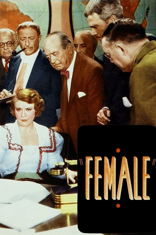 Female - Movie Poster