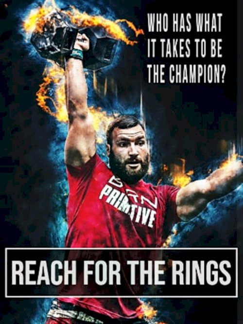 Reach for the Rings - Movie Poster