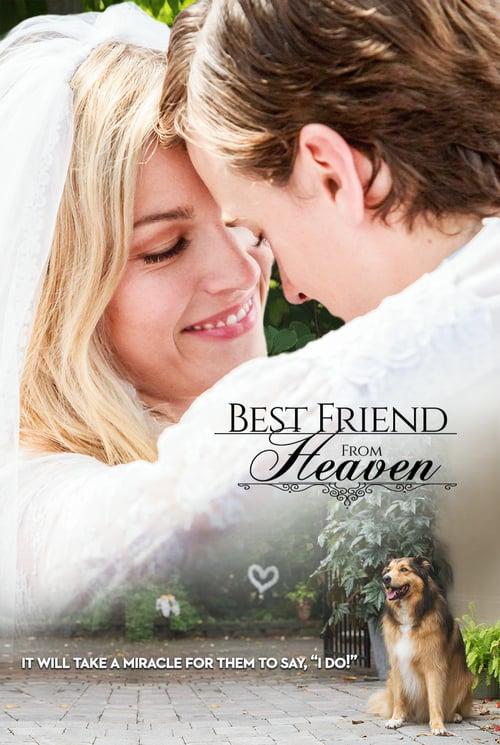 Best Friend from Heaven - Movie Poster