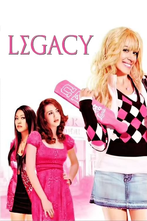 Legacy - Movie Poster