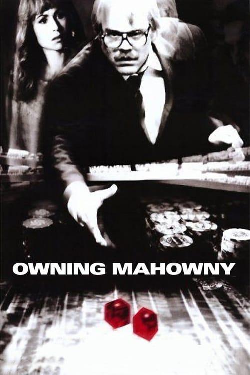 Owning Mahowny - Movie Poster