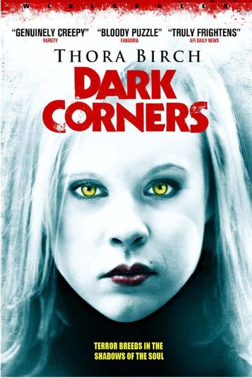 Dark Corners - Movie Poster