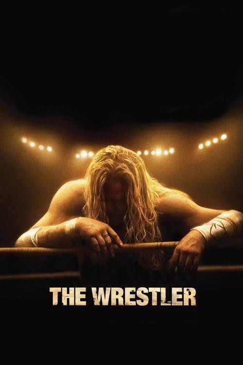 The Wrestler - Movie Poster