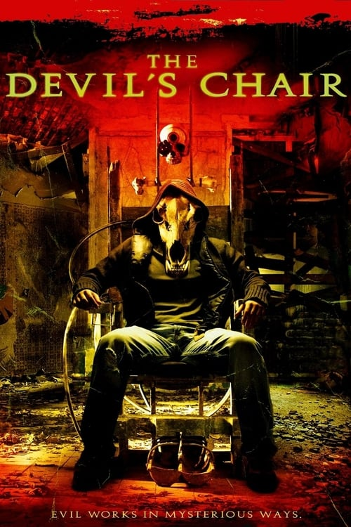 The Devil's Chair - Movie Poster