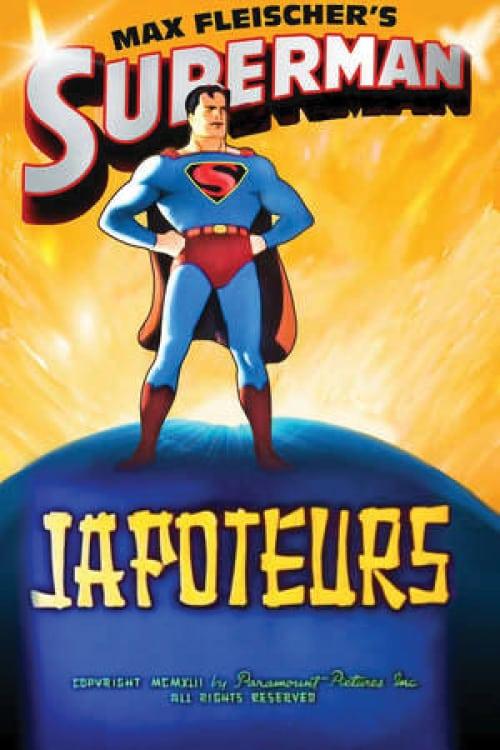 Japoteurs - Movie Poster