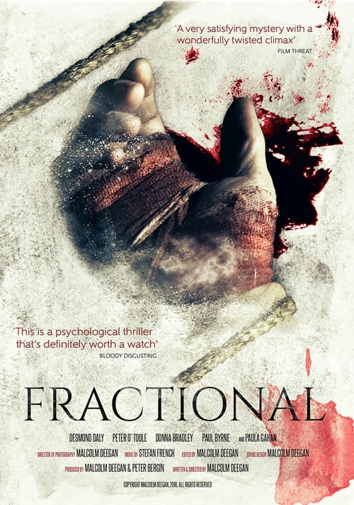Fractional - Movie Poster