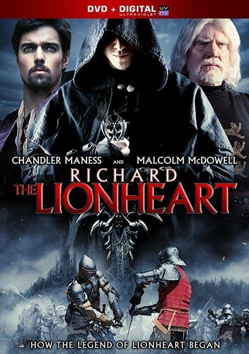 Watch Movie Richard The Lionheart