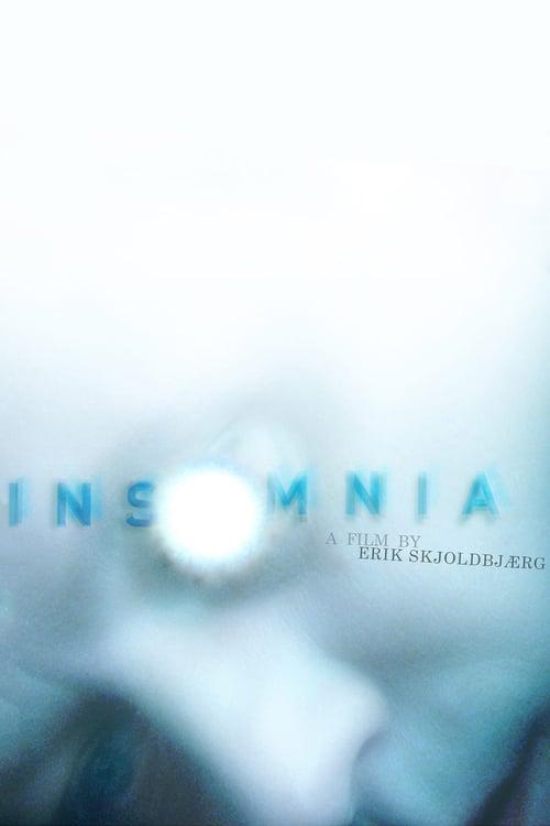 Insomnia - Movie Poster