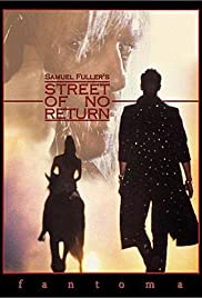 Street of No Return - Movie Poster