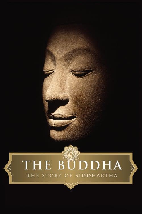 The Buddha - Movie Poster