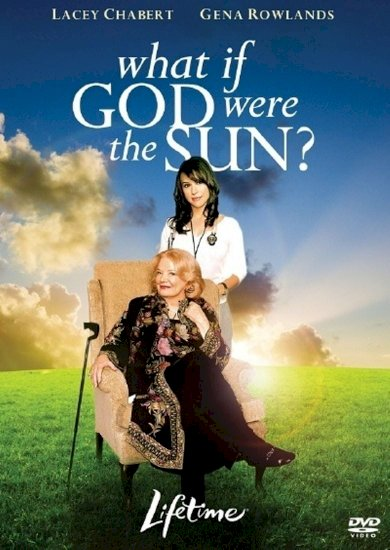 What If God Were the Sun? - Movie Poster