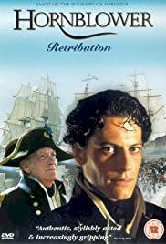 Hornblower: Retribution - Movie Poster