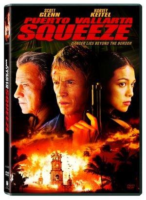 Puerto Vallarta Squeeze - Movie Poster