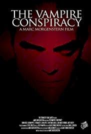The Vampire Conspiracy - Movie Poster