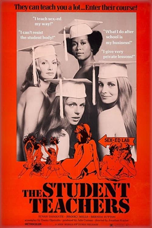 The Student Teachers - Movie Poster