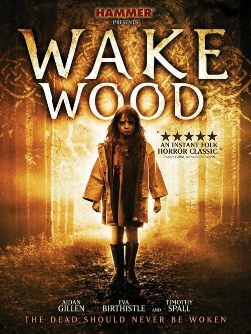 Wake Wood - Movie Poster