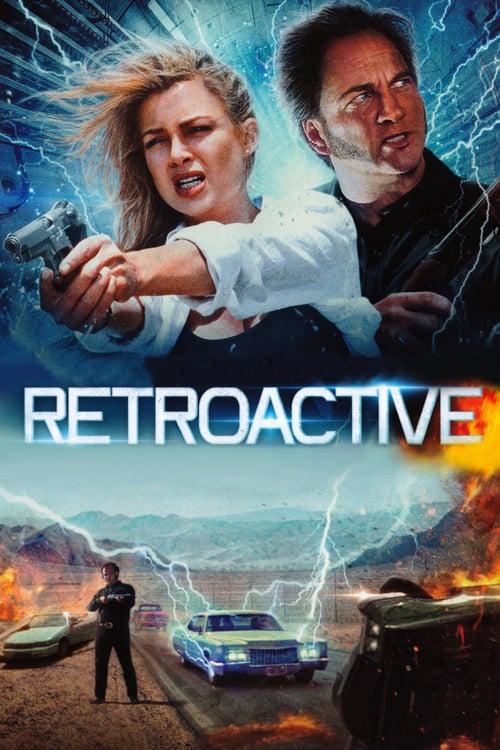 Retroactive - Movie Poster