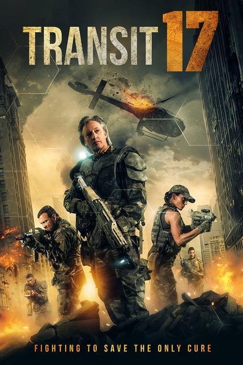 Transit 17 - Movie Poster