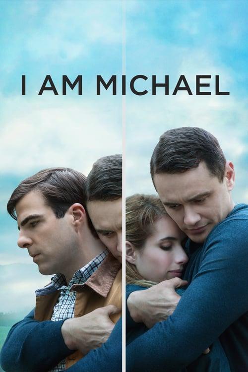 I Am Michael - Movie Poster
