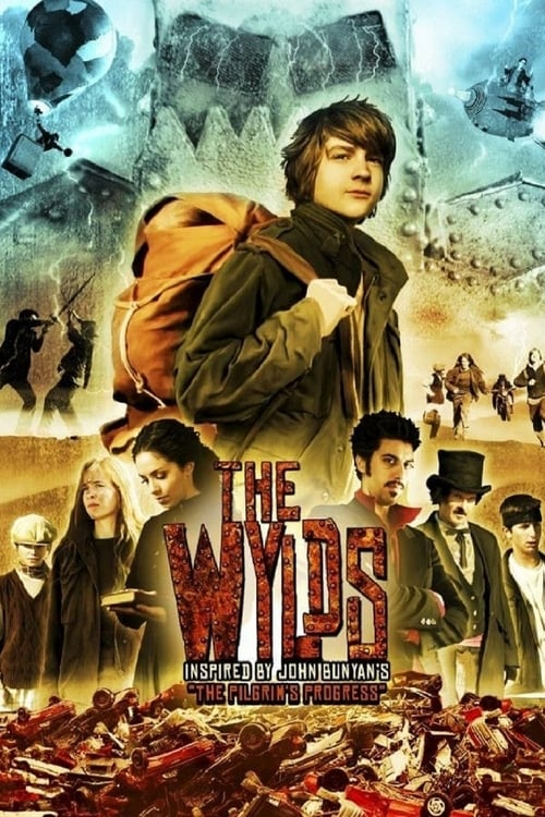 The Wylds - Movie Poster