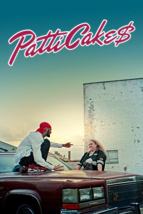 Patti Cake$ - Movie Poster