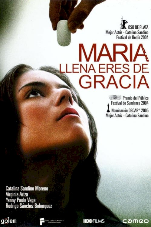 Maria Full of Grace - Movie Poster