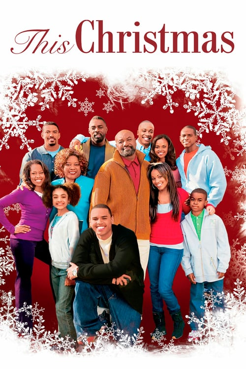 This Christmas - Movie Poster