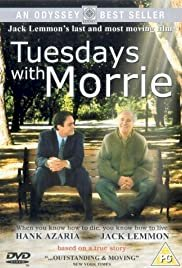 Tuesdays with Morrie - Movie Poster