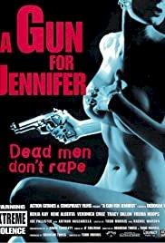 A Gun for Jennifer - Movie Poster