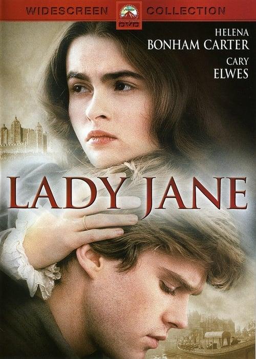Lady Jane - Movie Poster