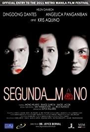 Segunda Mano - Movie Poster