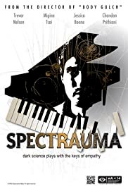 Spectrauma - Movie Poster