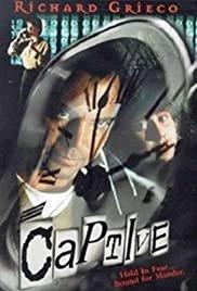 Captive - Movie Poster