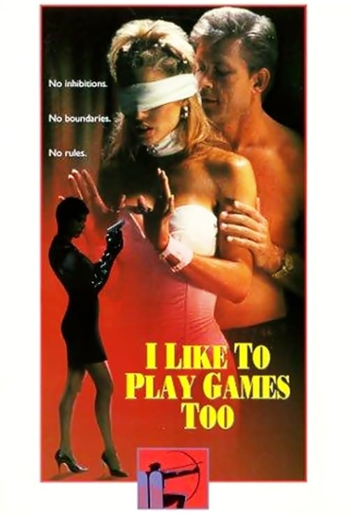 I Like to Play Games Too - Movie Poster