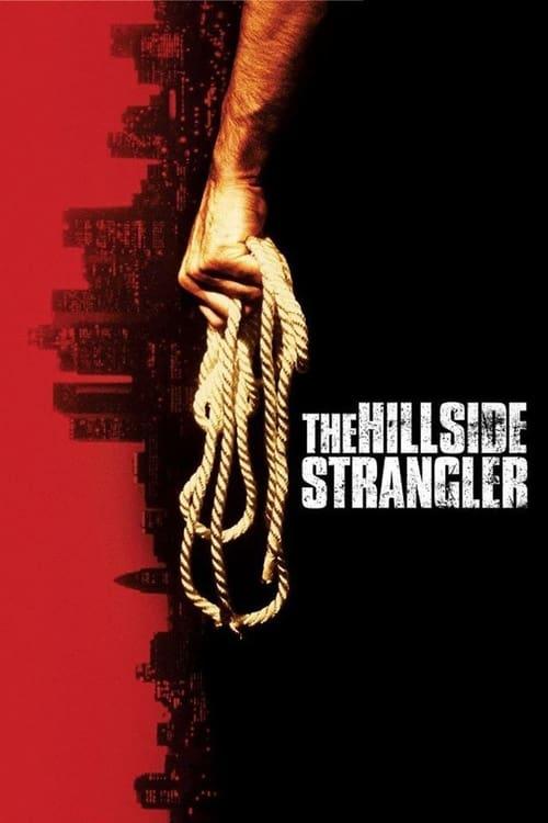 The Hillside Strangler - Movie Poster