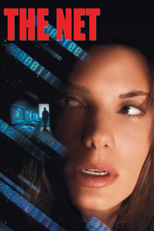 The Net - Movie Poster