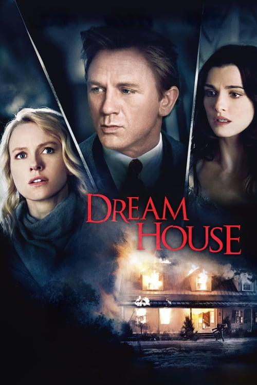 Dream House - Movie Poster