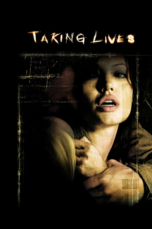 Taking Lives - Movie Poster
