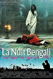 The Bengali Night - Movie Poster
