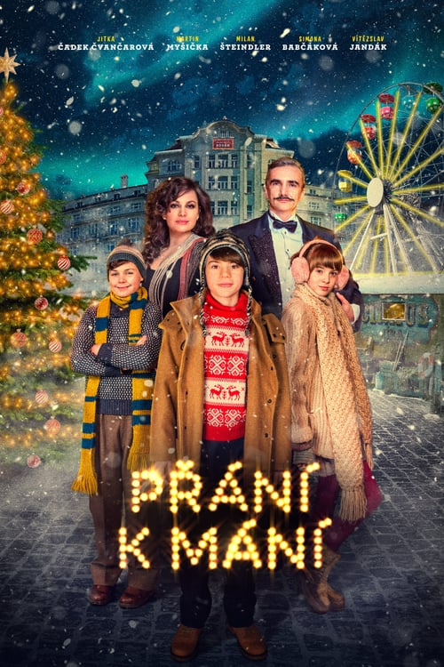 The Third Wish - Movie Poster