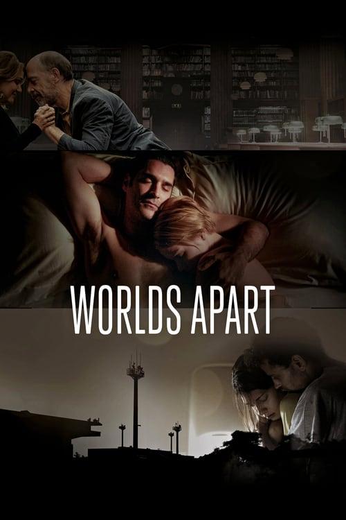 Worlds Apart - Movie Poster