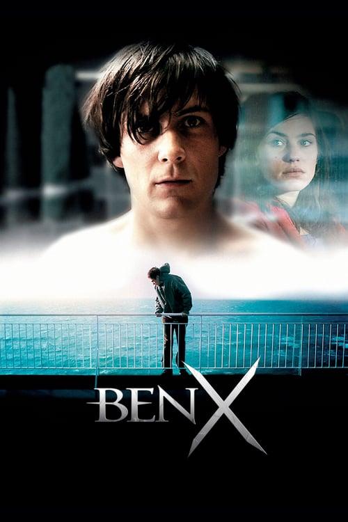 Ben X - Movie Poster